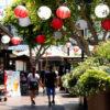 世界でも最も日本人が密集している日本人街。