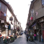 中国旅行記~初めての海外は19歳の上海