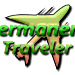 永遠の旅行者という生き方
