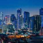 タイでついに電柱撤去まで。進むタイの健全化計画