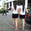 タイのバンセンは女子大生と出会える街?