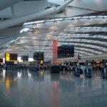 人生のターニングポイント~イギリスの空港