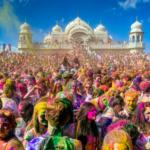 海外のお祭りに参加して異文化交流を促進しよう