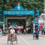 タイのチェンマイで初めてできた外国人の彼女13