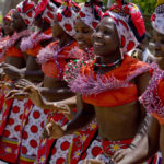 アフリカの参加するべき面白いお祭り 7月編