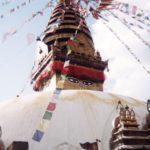 ネパール旅行記18 カトマンズで疑似恋愛を楽しむ