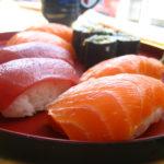 タイで寿司と刺身の食べ放題の店を探す