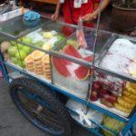 タイ語67 フルーツをタイ語で言ってみる