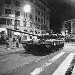 ヨーロッパ横断旅行記13 ユーゴスラビアのベオグラードで宿なき子になる