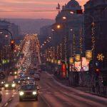 ヨーロッパ横断旅行記16 ユーゴスラビアのベオグラードからハンガリーのブダペストへ
