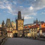 ヨーロッパ横断旅行記29 チェコのプラハで問題発生。トマト投げ祭りの日程が早まることが発覚する