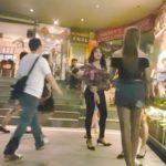 バンコク小旅行記18 久しぶりに訪れたテーメーカフェは大盛況。その様子に驚愕する 2018年夏