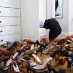 海外移住日記第132話 現世ではもう靴を買うことはないかもしれない。