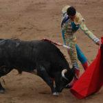 ヨーロッパ横断旅行記51 マドリードで闘牛を見に行く