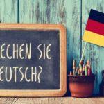 ドイツ語2 基礎会話