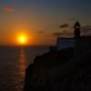 ヨーロッパ横断旅行記87 ポルトガルのサグレスで相次ぐ再会