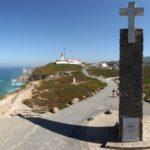 ヨーロッパ横断旅行記90 ユーラシア大陸最西端のロカ岬に到着する