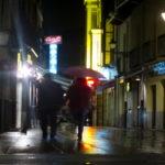 ヨーロッパ横断旅行記103 深夜のマドリードで悪人をぶっちぎる
