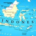 インドネシア語 数字とお金の数え方