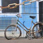 海外移住日記第148話 自転車が悪いのか?自転車屋が悪いのか?道路が悪いのか?