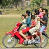 海外移住日記第152話 タイの交通モラルの低さを憂う