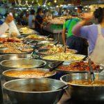 海外移住日記第155話 タイのローカルエリアで食事の大変さを知る
